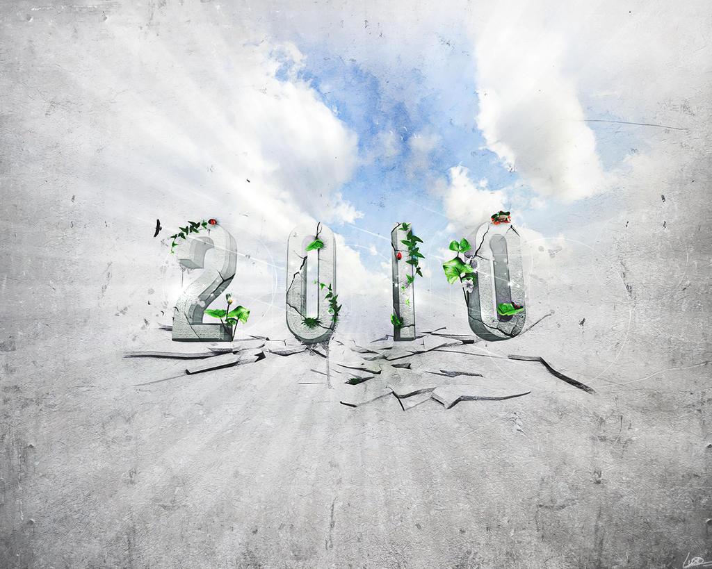 2010 by LuXo-Art