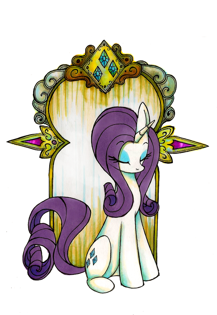 Pony everypony should know by FoxInShadow