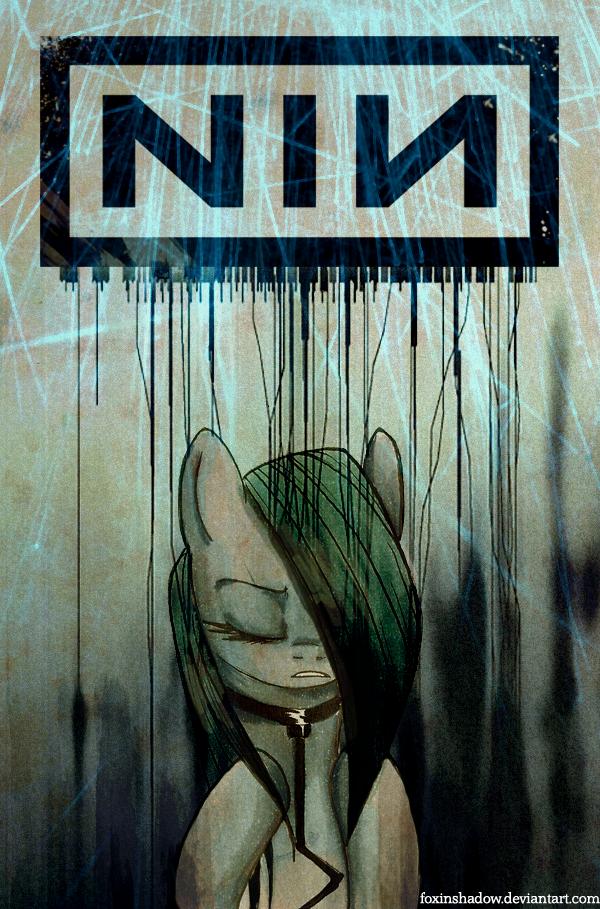 Head Like a Hole by FoxInShadow