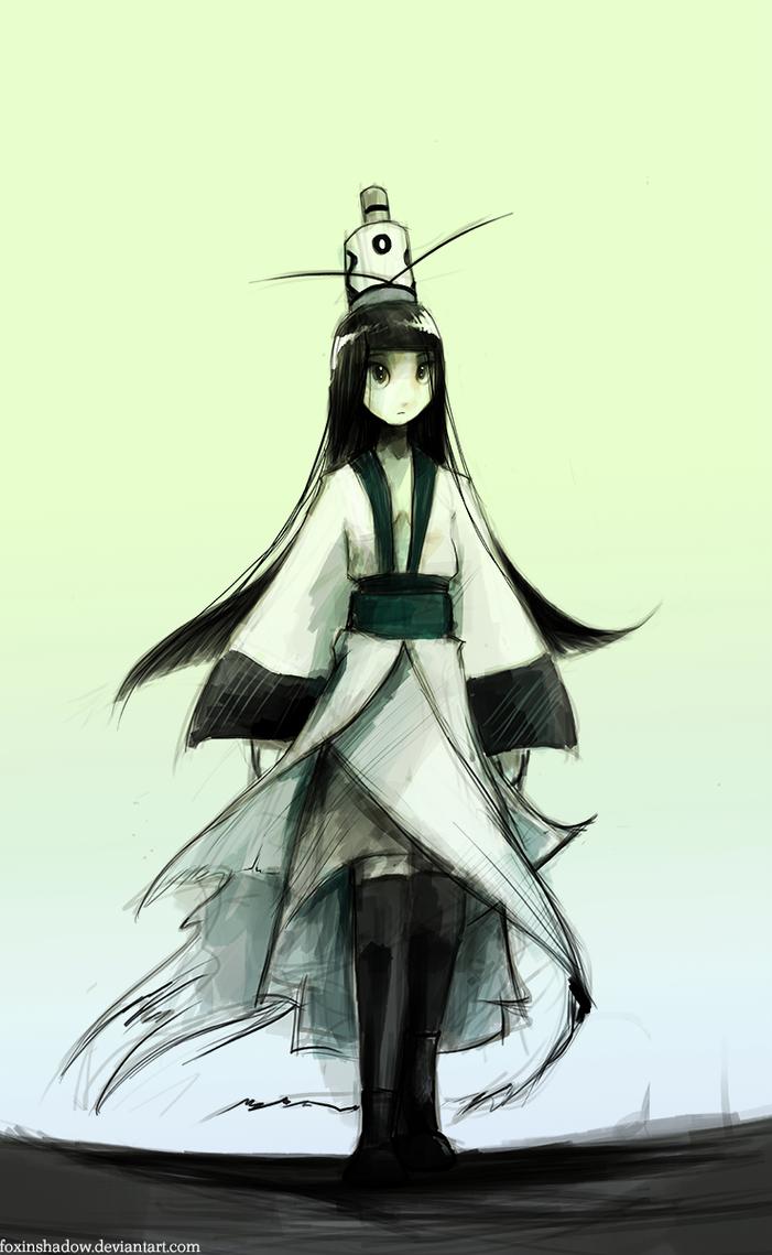 Death by FoxInShadow