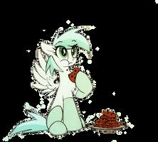 Our website is using cookies by FoxInShadow
