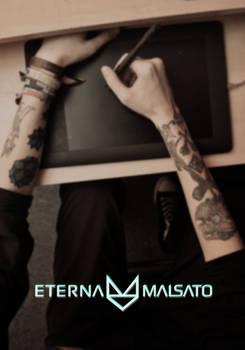 Eterna Malsato