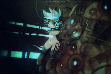 Adaptation by FoxInShadow