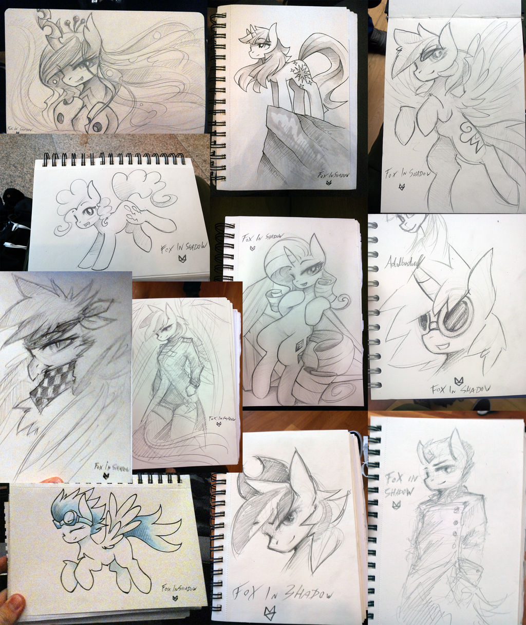 Galacon requests