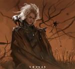 Blackstar (11/366) by FoxInShadow