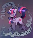 Cvm Patientia