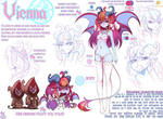 Vienna Reference Sheet