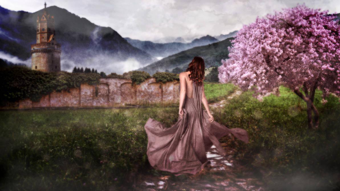 Dreamwalk by ugajewel