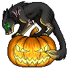 HW icon trade with Fishtailholly by SonaLover