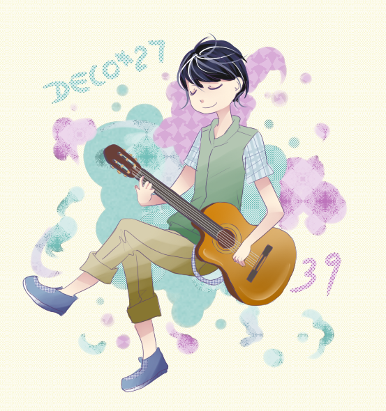 DECOUSTIC by eushi