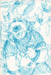 Sketch: Cusith