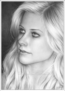 Avril Lavigne 2008