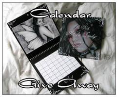 Calendar Give Away