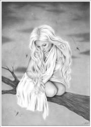 Night Magic by Zindy