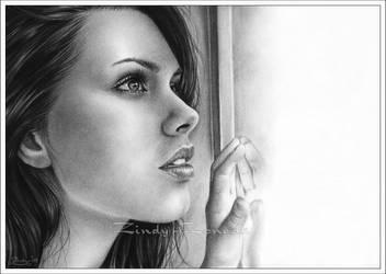 Dreams through glass