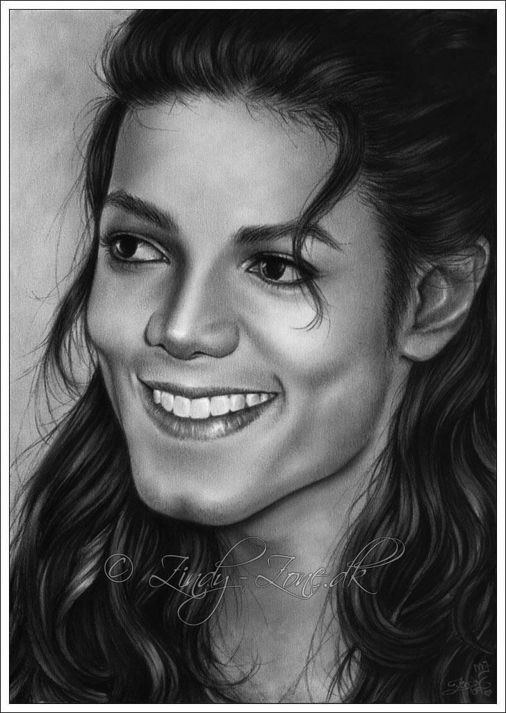Michael Jackson Tribute by Zindy