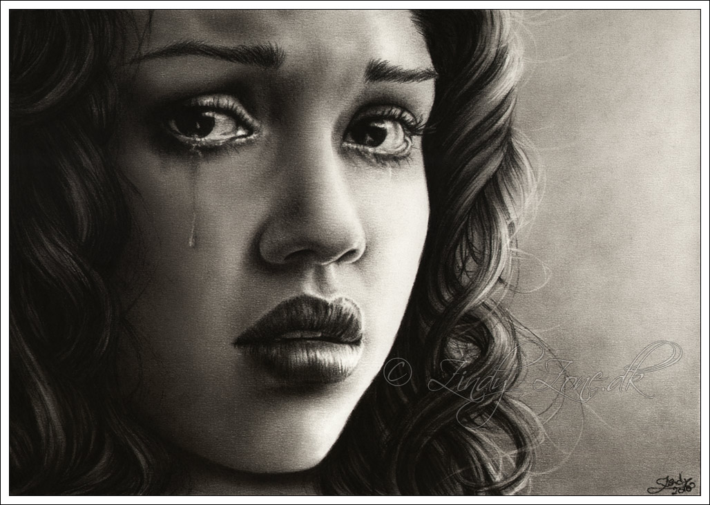 Dark Angel - Losing Hope by Zindy
