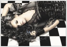 Dark Hope by Zindy