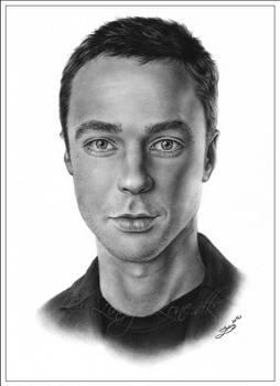 Sheldon Cooper - Bazinga