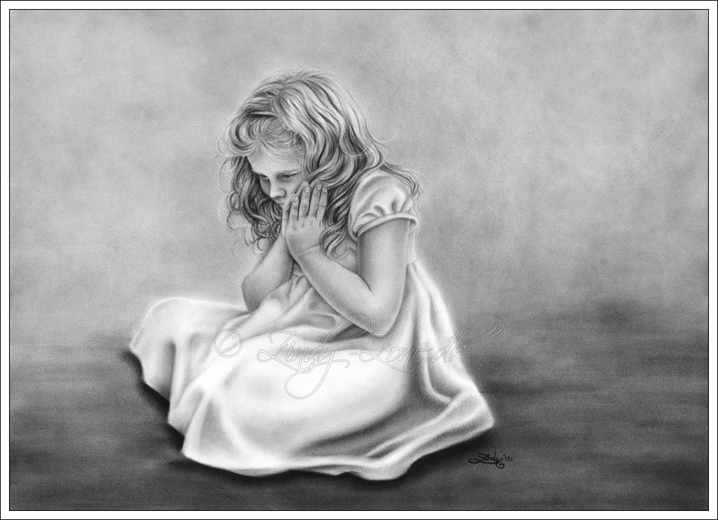 Little Prayers by Zindy