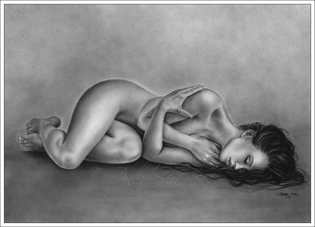 Sleepless Dreams by Zindy