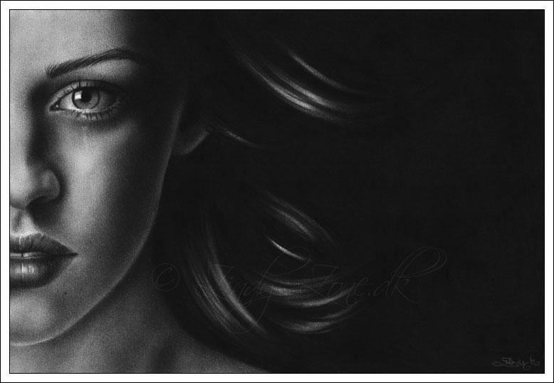 Darker by Zindy