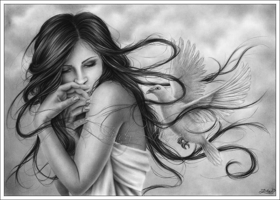Careless Whisper by Zindy