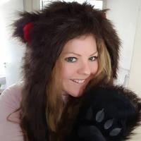 Bear Cat Me