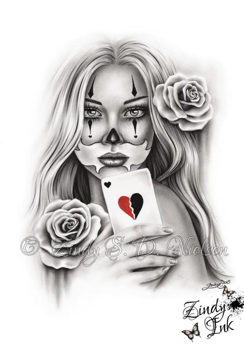 Heartbreaker Chicano By Zindy On DeviantArt