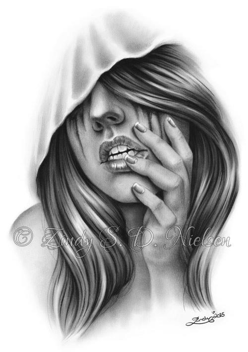 Hot Mess by Zindy