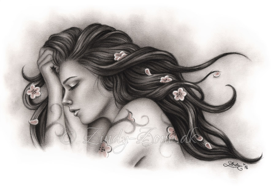 Forever Dreaming By Zindy On DeviantArt