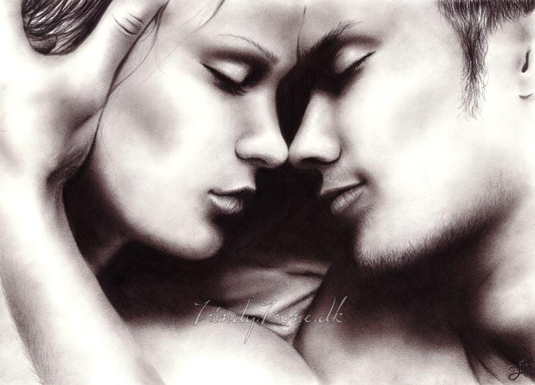 Dreamy Love by Zindy