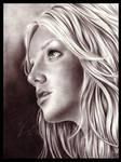 Britney Spears Thinking