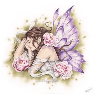 Peony Fairy