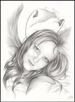 Cutie Fairy by Zindy