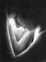 The Light by Zindy