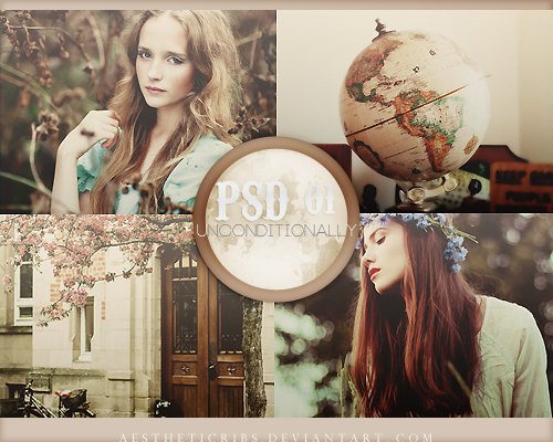 Unconditionally PSD Previa by infidelibus