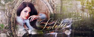 Lolita. Signature by infidelibus