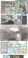 Vocalocomic 49- a monstrous misunderstanding
