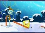 SpongeBob - February