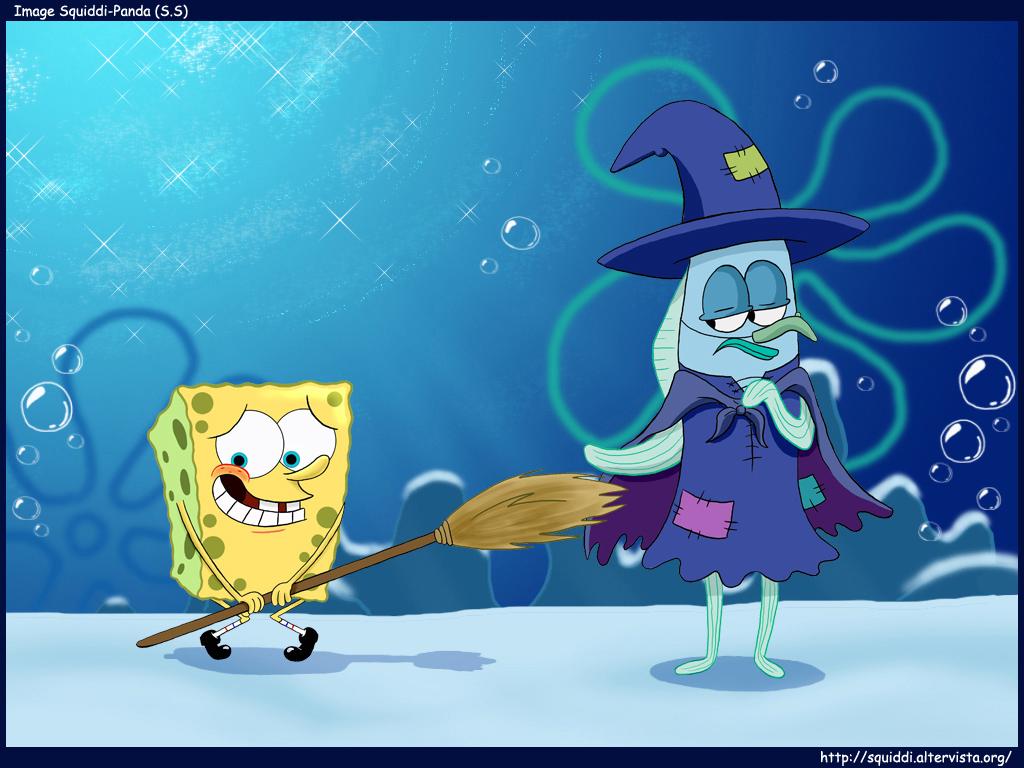 Spongebob nudepics Nude Photos 48