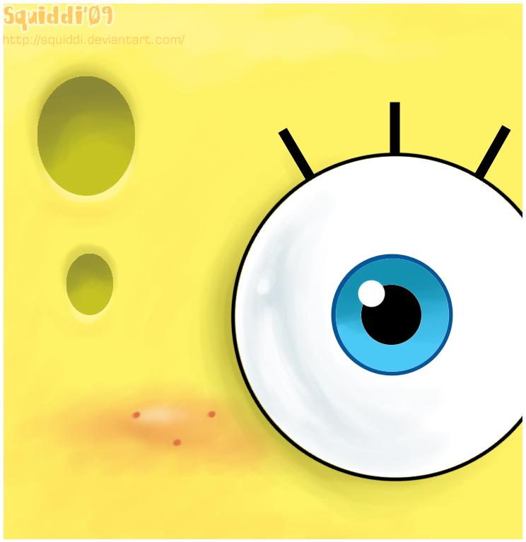 design sponge wallpaper