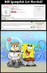 Will SpongeBob Get Married?