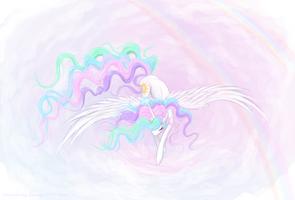 Princess Celestia by StePandy