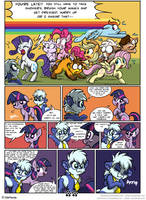 Equestria World - Page 44 by StePandy