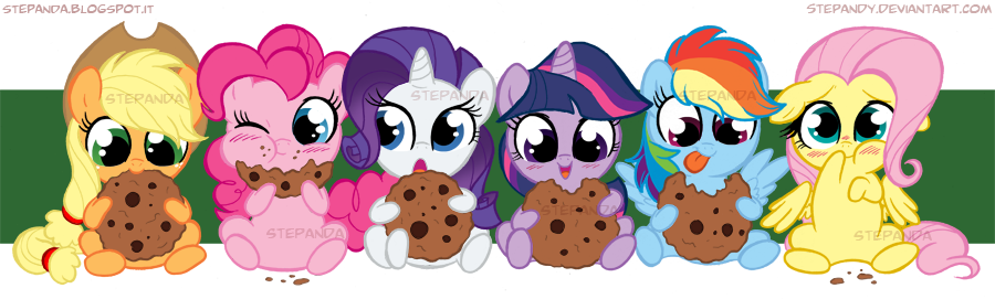 Cookies by StePandy