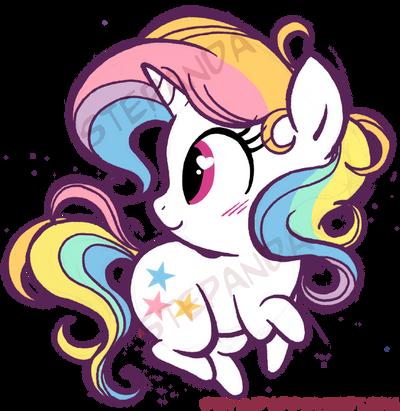 Pony Unicorno by StePandy on DeviantArt