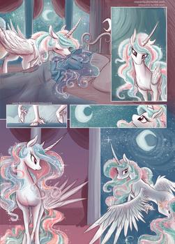 Notte Incantata - Page 1