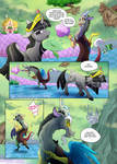 Mark of Chaos - Page 1 by StePandy