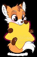 Fox Cute by StePandy